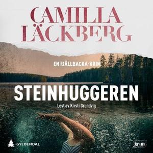 Steinhuggeren (lydbok) av Camilla Läckberg