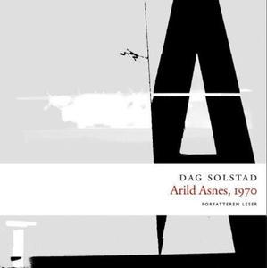 Arild Asnes, 1970 (lydbok) av Dag Solstad