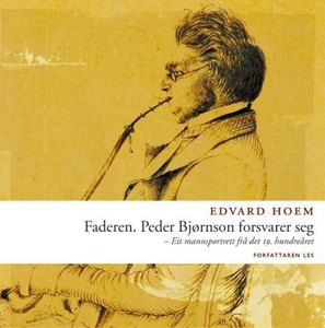 Faderen (lydbok) av Edvard Hoem