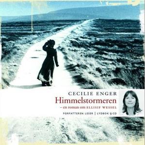 Himmelstormeren (lydbok) av Cecilie Enger