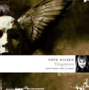 Vingetyven (lydbok) av Tove Nilsen
