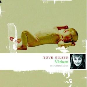 Vårbarn (lydbok) av Tove Nilsen