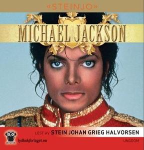Michael Jackson (lydbok) av Steinjo