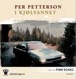 I kjølvannet (lydbok) av Per Petterson