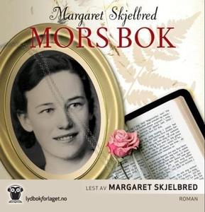 Mors bok (lydbok) av Margaret Skjelbred