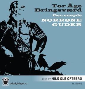 Norrøne guder (lydbok) av Tor Åge Bringsværd