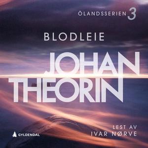 Blodleie (lydbok) av Johan Theorin