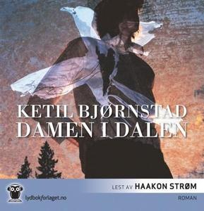 Damen i dalen (lydbok) av Ketil Bjørnstad