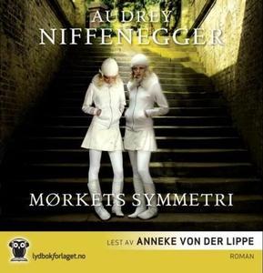 Mørkets symmetri (lydbok) av Audrey Niffenegg
