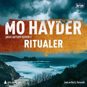 Ritualer (lydbok) av Mo Hayder