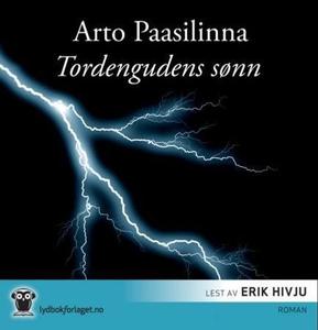Tordengudens sønn (lydbok) av Arto Paasilinna