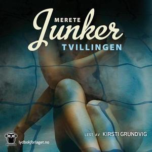 Tvillingen (lydbok) av Merete Junker