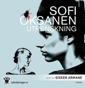 Utrenskning (lydbok) av Sofi Oksanen