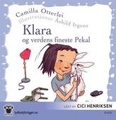 Klara og verdens fineste Pekal