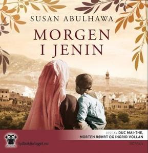 Morgen i Jenin (lydbok) av Susan Abulhawa