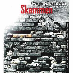 Skammen (lydbok) av Bergljot Hobæk Haff