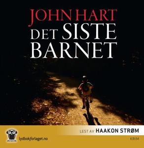 Det siste barnet (lydbok) av John Hart