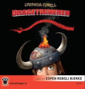 Dragetreneren (lydbok) av Cressida Cowell