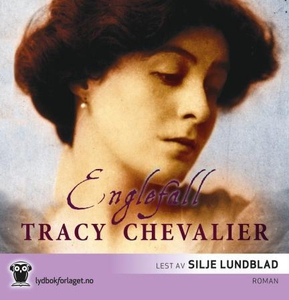 Englefall (lydbok) av Tracy Chevalier