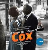 God aften,  mitt navn er Cox