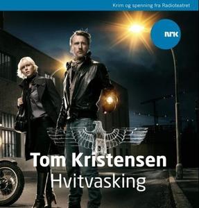 Hvitvasking (lydbok) av Tom Kristensen, NRK R