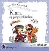 Klara og gangsterklubben
