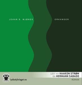 Orkanger (lydbok) av Johan Mjønes