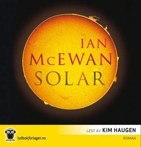 Solar (lydbok) av Ian McEwan
