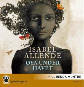 Øya under havet (lydbok) av Isabel Allende