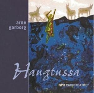 Haugtussa (lydbok) av Arne Garborg