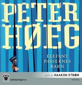 Elefantpassernes barn (lydbok) av Peter Høeg