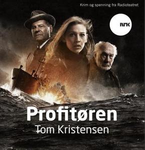 Profitøren (lydbok) av Tom Kristensen, NRK Ra