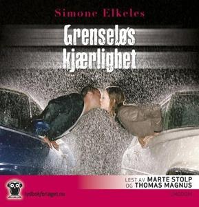 Grenseløs kjærlighet (lydbok) av Simone Elkel