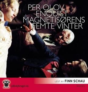 Magnetisørens femte vinter (lydbok) av Per Ol