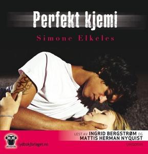 Perfekt kjemi (lydbok) av Simone Elkeles