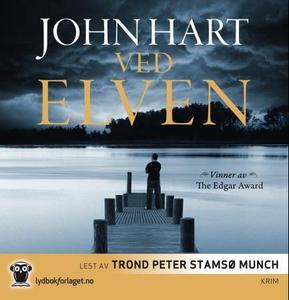 Ved elven (lydbok) av John Hart