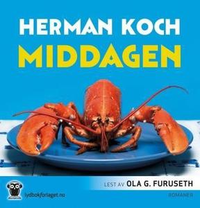 Middagen (lydbok) av Herman Koch