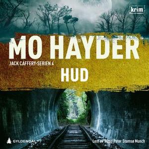 Hud (lydbok) av Mo Hayder