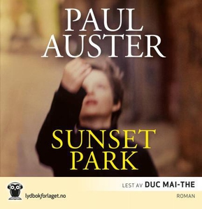 Sunset Park (lydbok) av Paul Auster