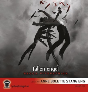 Fallen engel (lydbok) av Becca Fitzpatrick