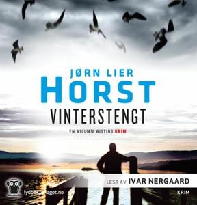 Vinterstengt (lydbok) av Jørn Lier Horst