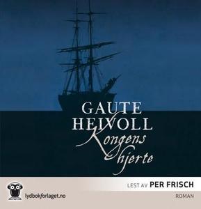Kongens hjerte (lydbok) av Gaute Heivoll