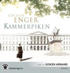 Kammerpiken (lydbok) av Cecilie Enger
