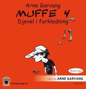 Muffe 4 (lydbok) av Arne Garvang