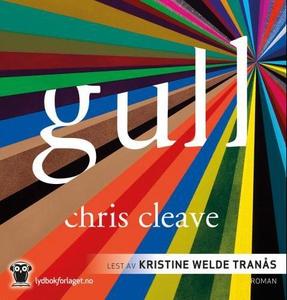 Gull (lydbok) av Chris Cleave
