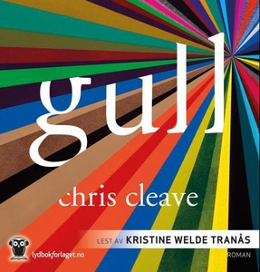 Gull (lydbok) av Chris Cleave