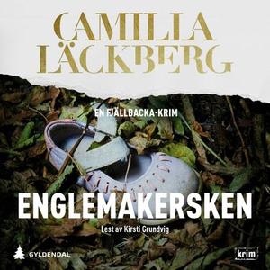 Englemakersken (lydbok) av Camilla Läckberg