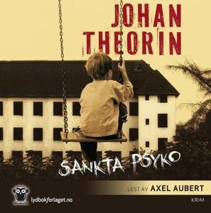 Sankta Psyko (lydbok) av Johan Theorin