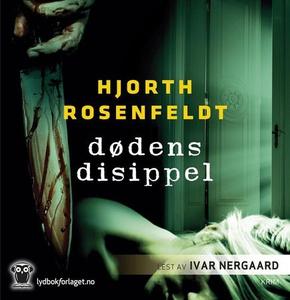 Dødens disippel (lydbok) av Michael Hjorth, H