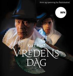Vredens dag (lydbok) av Kurt Aust, Åsmund Fei